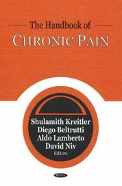 Handbook of Chronic Pain image