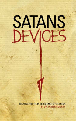 Satans Devices by Robert Morey image