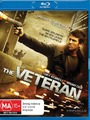 The Veteran on Blu-ray