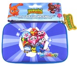 Moshi Monsters Moshlings EVA Console Case (Nintendo 3DS/Dsi/DS Lite) for Nintendo DS