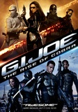 G.I. Joe: The Rise of Cobra on DVD