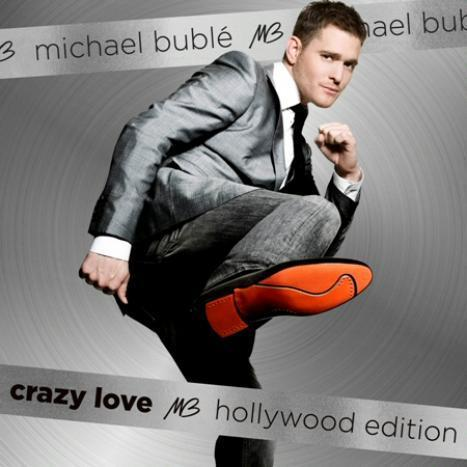 Crazy Love (2CD) [Hollywood Edition] by Michael Buble