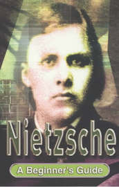 Nietzsche: A Beginner's Guide by Roy Jackson image