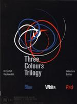 Three Colours Trilogy (Blue, White, Red) (3 Disc Box Set) on DVD
