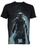 The Elder Scrolls V: Skyrim Dragonborn T-Shirt (XX-Large)