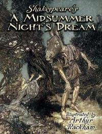 "Shakespeare's ""A Midsummer Night's Dream"" by William Shakespeare image"