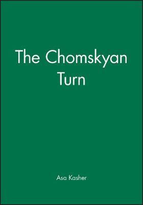 The Chomskyan Turn image