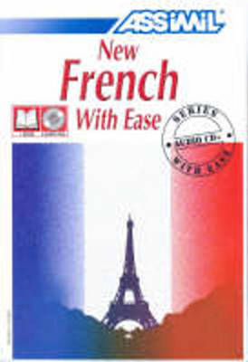 New French with Ease by Jean Bulger image