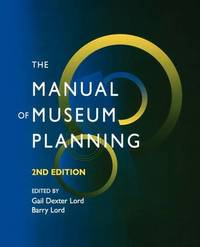 The Manual of Museum Planning by Museum of Science and Industry,Manchester image