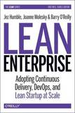 Lean Enterprise by Jez Humble