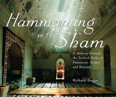 Hammaming in the Sham by Richard Boggs image