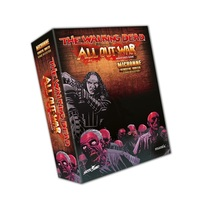 The Walking Dead: Michonne Vengeful Hunter Booster