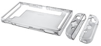 Nyko Thin Case (Clear) for Nintendo Switch for Switch image