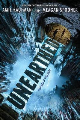 Unearthed by Meagan Spooner