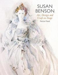 Susan Benson by Patricia Flood