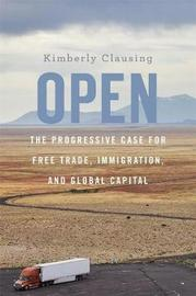 Open by Kimberly Clausing