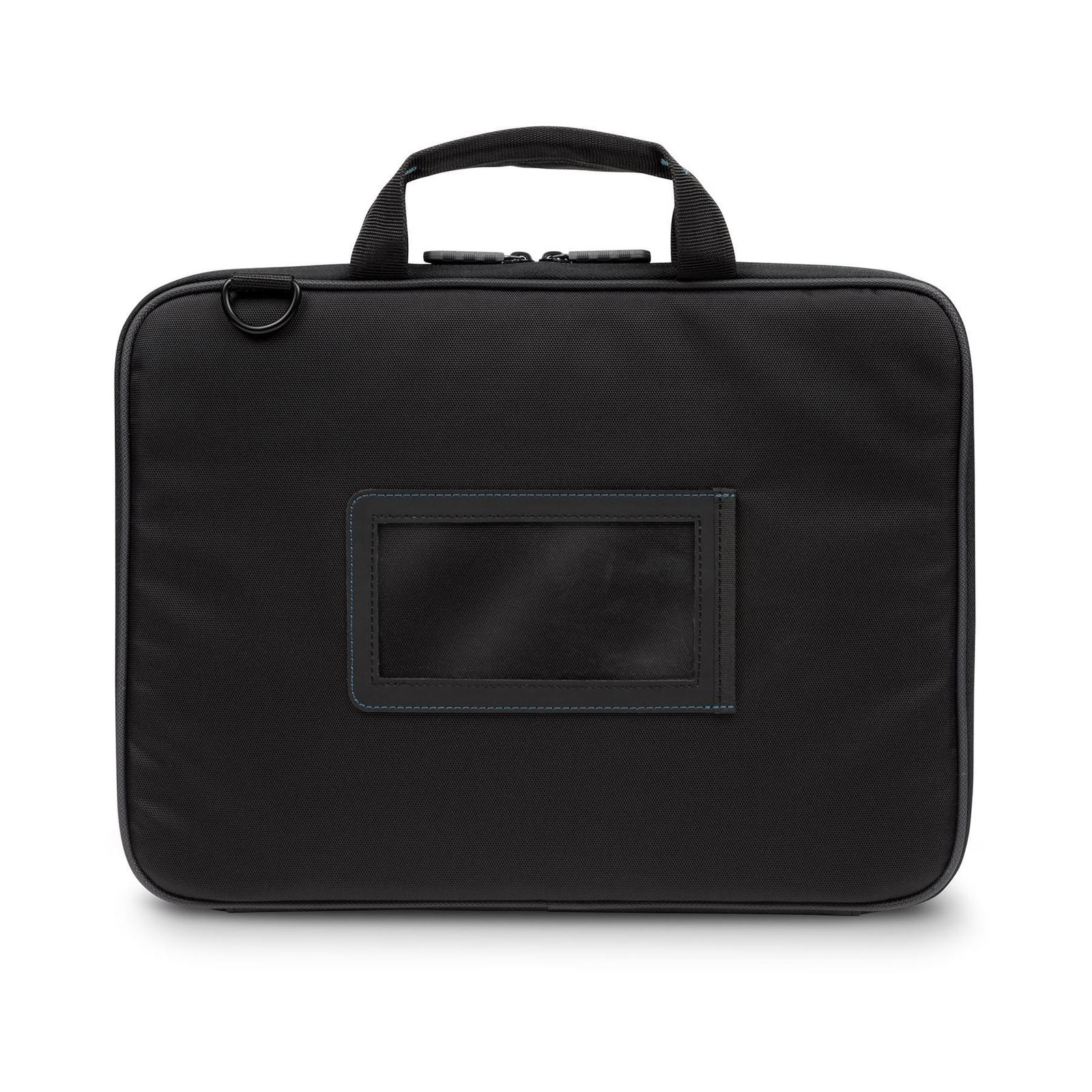 """Targus: Education Dome Protection 11.6"""" Work-In Clamshell Laptop Bag (Black/Grey) image"""