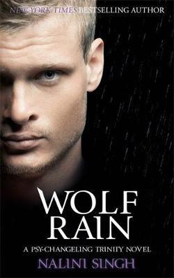 Wolf Rain by Nalini Singh image