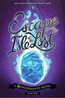 Escape from the Isle of the Lost by Melissa De La Cruz image