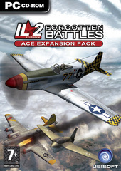 IL-2 Forgotten Battles Gold Pack (with Ace Expansion) for PC Games