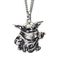 Star Wars™ | RockLove The Child Necklace