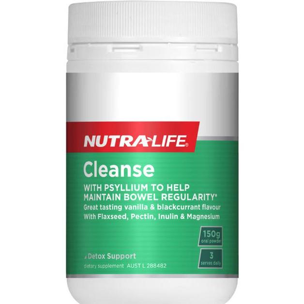 Nutra Life: Cleanse Powder (150g)