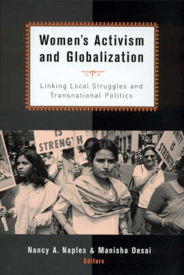Women's Activism and Globalization image