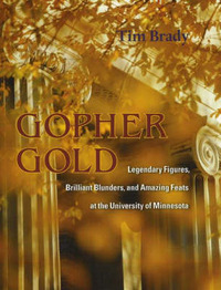 Gopher Gold by Tim Brady image