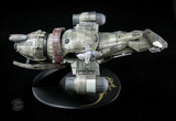 Firefly Little Damn Heroes Serenity Polystone 1:400 Maquette