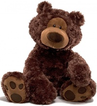 Gund: Philbin Dark Brown Large