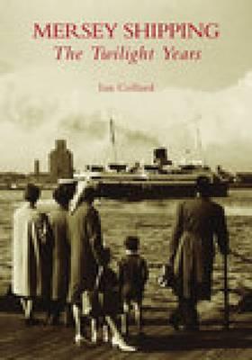 Mersey Shipping by Ian Collard