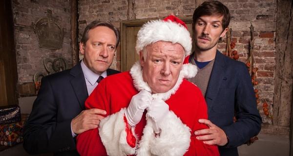 Midsomer Murders - Season 16 Part 1 on DVD image