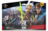 Disney Infinity 3.0: Star Wars Twilight of the Republic (Ahsoka/Anakin) Playset for