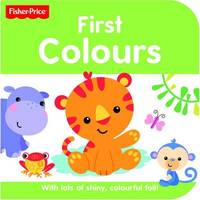 Fisher Price Rainforest Friends Colours by Fisher Price