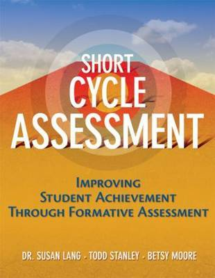 Short Cycle Assessment by Susan Lang
