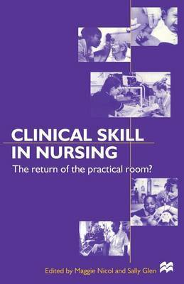 Clinical Skills in Nursing image