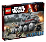 LEGO Star Wars: Clone Turbo Tank (75151)
