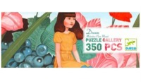 Djeco: 350pc Dream Gallery Puzzle