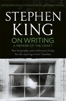 On Writing by Stephen King image