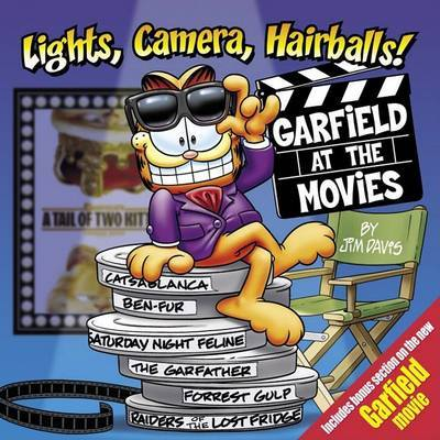 Lights, Camera, Hairballs! by Jim Davis image
