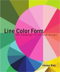 Line Color Form by Jesse Day
