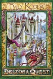 Deltora Quest - Complete Series 1 by Emily Rodda