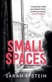 Small Spaces by Epstein Sarah image