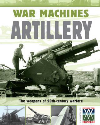 Artillery by Simon Adams image