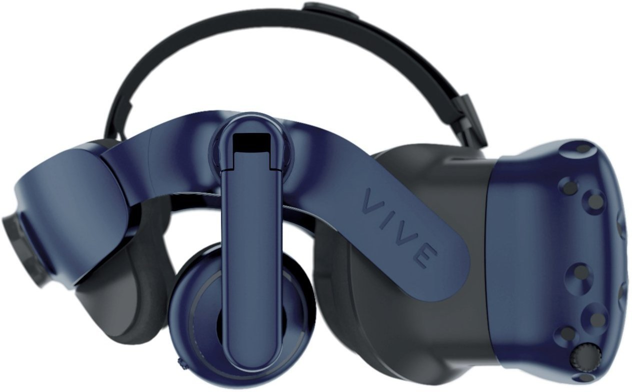 HTC VIVE Pro Virtual Reality Headset Headset image