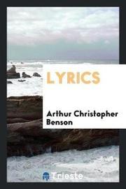 Lyrics by Arthur , Christopher Benson image