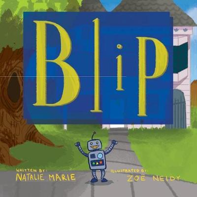 Blip by Natalie Marie image