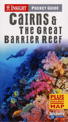 Cairns and The Great Barrier Reef Insight Pocket Guide image
