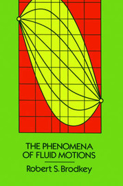 The Phenomena of Fluid Motions by Robert S. Brodkey image