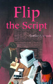 Flip the Script by Tomika P Woods image